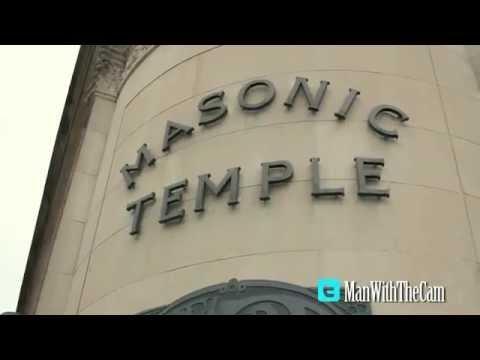 MTV Masonic Temple