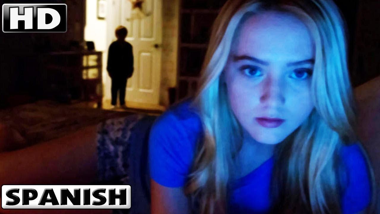 paranormal 4 trailer