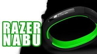 RAZER NABU - Beta Test & Unboxing ( Deutsch )