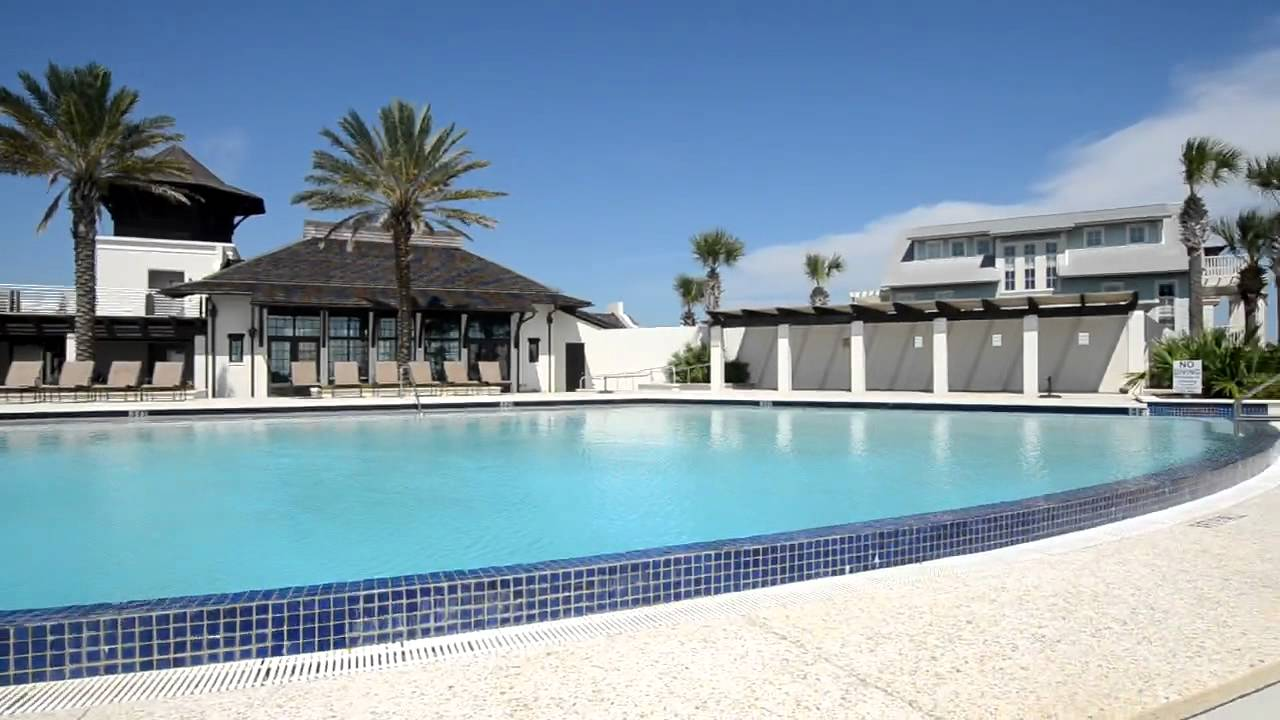 Cypress Dunes Santa Rosa Beach Florida