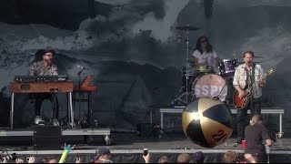 Silversun Pickups - Well Thought Out Twinkles (Live at Lollapalooza 2016)