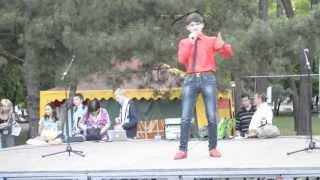 Artur Grigoryan 1,2,3,4 по кавказки пьем за любовь