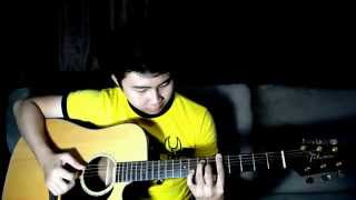 (WITH TAB) MYMP - Especially For You (Fingerstyle cover by Jorell)