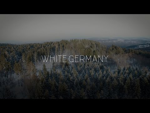 White Germany | Sony A6300 + Zhiyun Crane