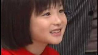2人でガーナ篇  メイキング 森迫永依 検索動画 20