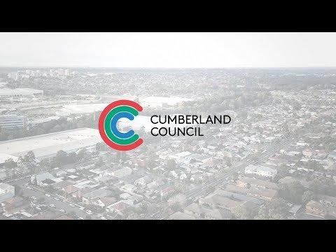 Farsi/Dari - Cumberland 2030