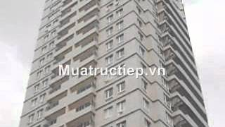 Tiến độ thi công tòa nhà Hòa Phát giải phóng (cập nhật 16.04.2012)