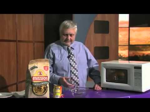 Weber Cooks  Chili and Cheese Nacho Dip w Chef Steven Reed  Video