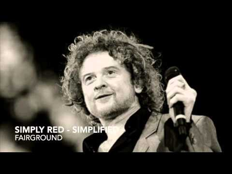 Simply Red - Fairground - Simplified