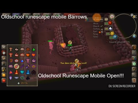 Download Osrs Mobile Barrows Run In The Countryside MP3, MKV, MP4