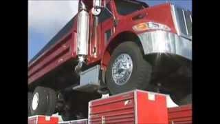 Snap-on Truck
