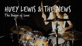 Huey Lewis & The News - The Power of Love Music belongs to the resp...
