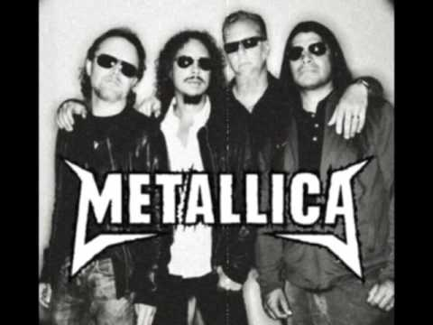 Metallica vs Megadethquien es el mejor??Who´s the best?