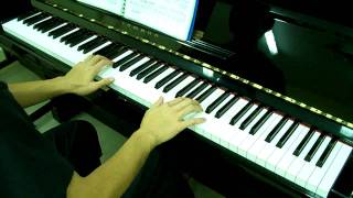 Suzuki Piano School Book Volume 3 No.6 Clementi Sonatina Op.36 No.3 Movement 1 鈴木 鎮一