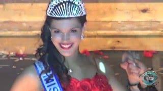 Parcours de Iris Mittenaere - de Miss Flandres à Miss Nord Pas de Calais 2015 - France & Universe