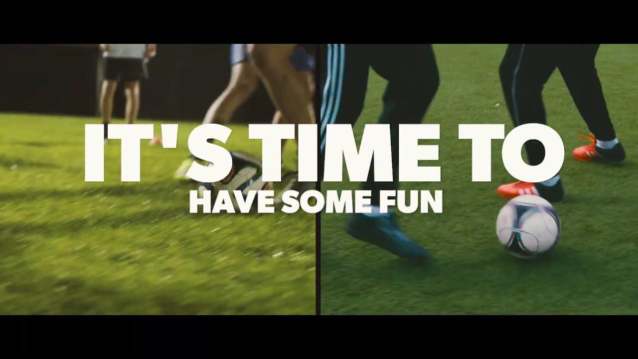 #FootballReturns