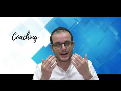 Coaching 17 - La confiance en soi ! - Benyamin Chekroun