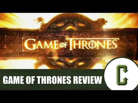 "Game Of Thrones Season 6 Premiere Review ""The Red Woman"""