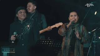 Download Ring of Fire Project ft Didi Kempot & Ricad Hutapea Live at Jazz Gunung Bromo 2019 - Angin Malioboro