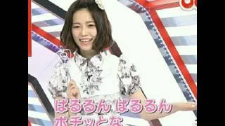 AKB48チームAのぱるること島崎遥香の画像動画です.