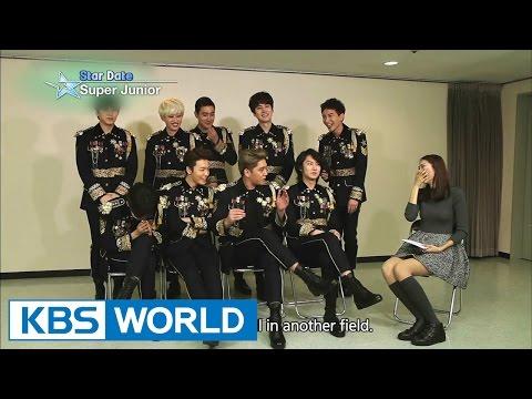 Super Junior's concert in Japan (Entertainment Weekly / 2014.11.15)