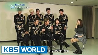 Super Junior's concert in Japan (Entertainment Weekly / 2014.11.15)