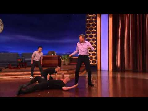 The Best Of Conan Guests