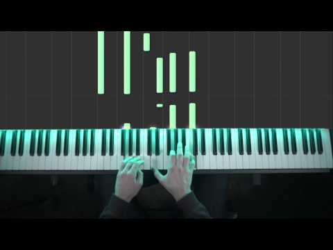 Will The Circle Be Unbroken - Bioshock Infinite (Piano Cover) [easy]