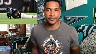 JALEN RAMSEY REQUESTS TRADE! | EAGLES DO IT!!