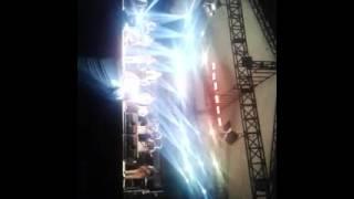 AZETA group hj rosyid family.s grup bernyanyi di acara ultah bpk lurah aziz anwar SE kp sudimampir