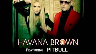 havana brown pitbull mp3 download