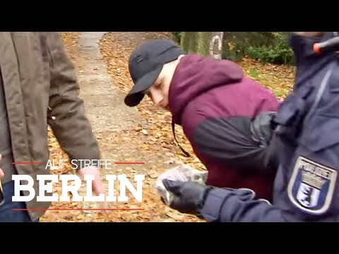 Beim Dealen Ins Netz Gegangen: Doch Wo Ist Simon? | Auf Streife - Berlin | SAT.1 TV