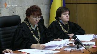 Суд по проверкам переселенцев перенесли(25 февраля в Киевском апелляционном административном суде состоялось непродолжительное заседание по иску..., 2016-02-25T13:15:02.000Z)