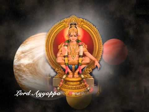 Harivarasanam K J Yesudas