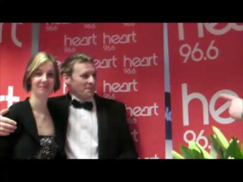 Woody's Blind Date - Heart 96.6, Northamptonshire