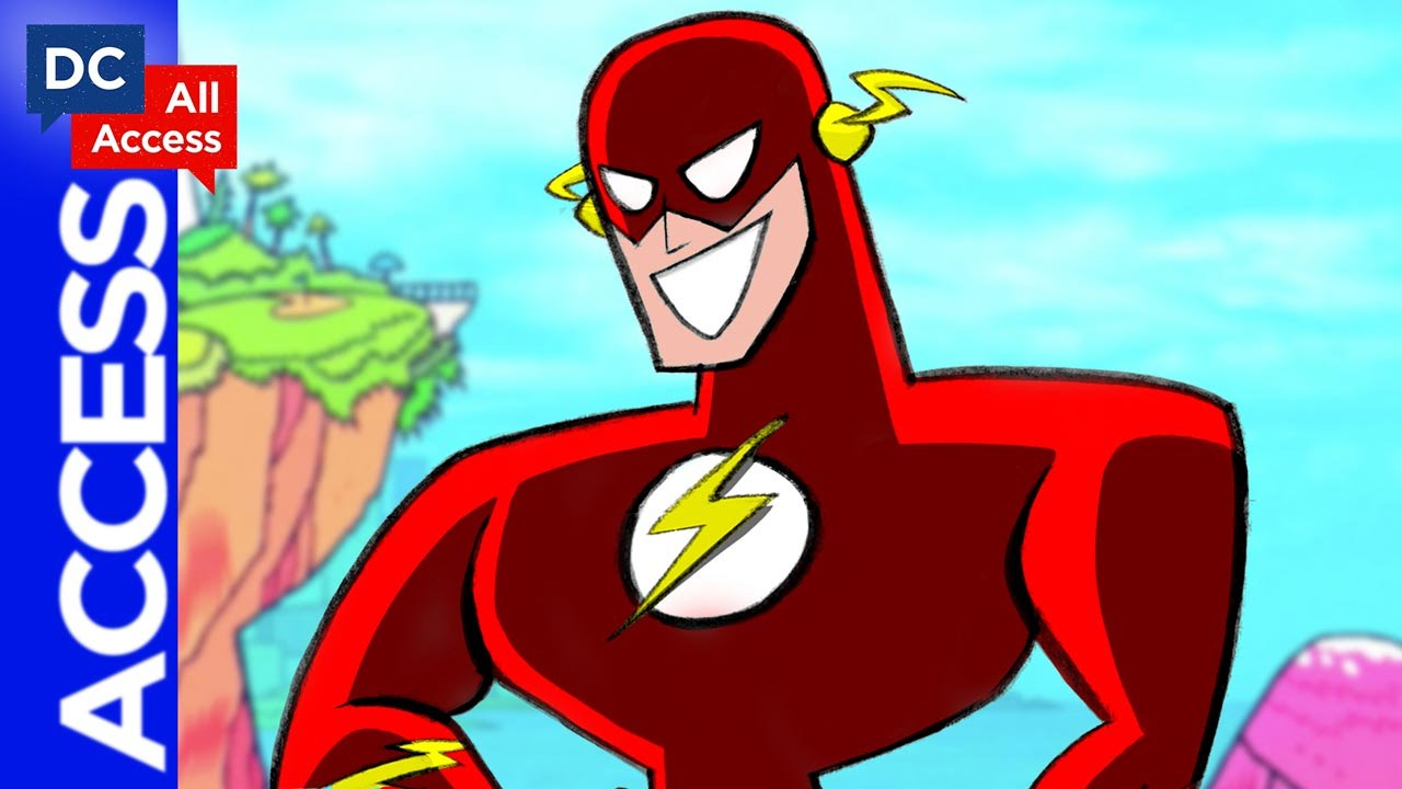 Sexy Teen Titans Flash Games 85