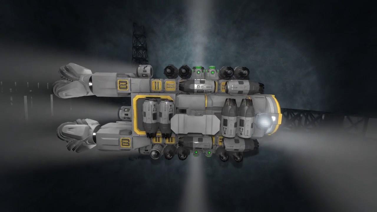 moon base space engineers - photo #29
