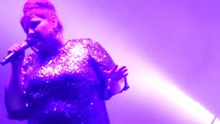 Beth Ditto - We could Run - Colours of Ostrava 2018