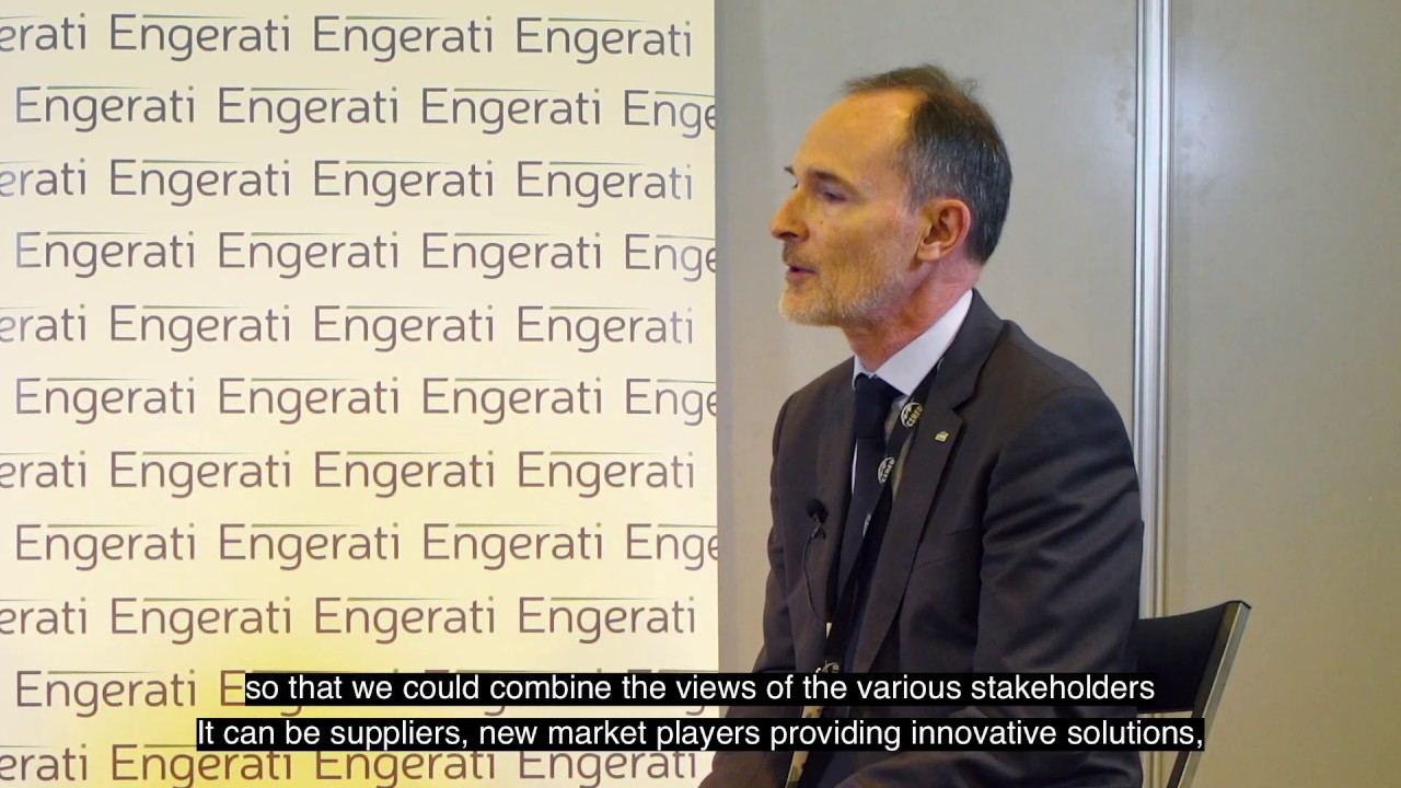 CIRED 2019 – Pierre Mallet, Director R&D and Innovation, Enedis