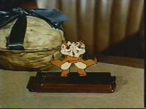 The Adventures of Chip 'n' Dale Opening Sequence