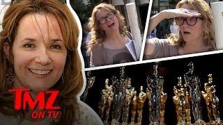 Lea Thompson: 'Back to the Future' Would've Won the 'Popular' Oscar | TMZ TV