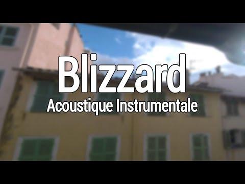 BLIZZARD - Fauve  Acoustique Instrumentale Cover