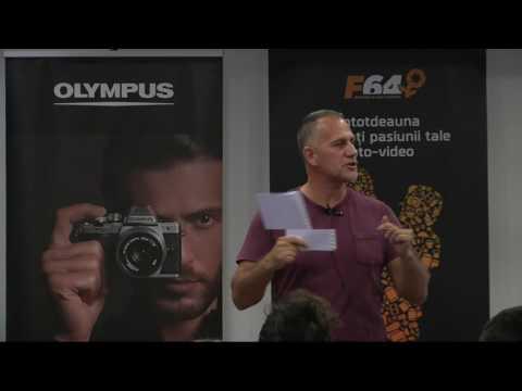 Olympus OM-D E-M1 mk II, cu Mircea Bezergheanu