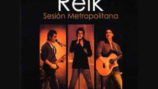 Cada Mañana -  Reik (original audio CD)