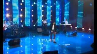 Arsen Grigoryan Te achers Երգ երգոց  06 29 2014