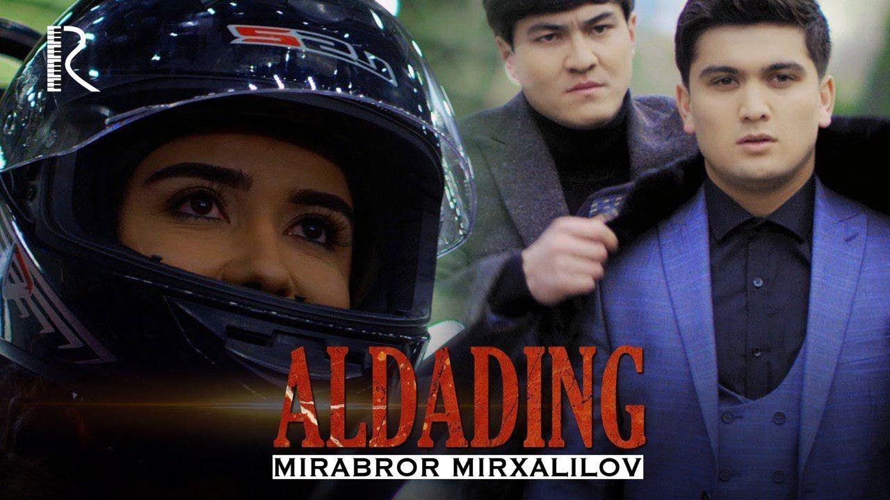 Mirabror Mirxalilov - Aldading   Мираброр Мирхалилов - Алдадинг #UydaQoling