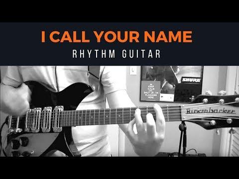 I Call Your Name - Rickenbacker 325