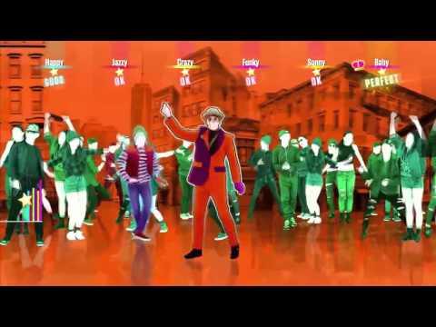 Just Dance 2016 - Video