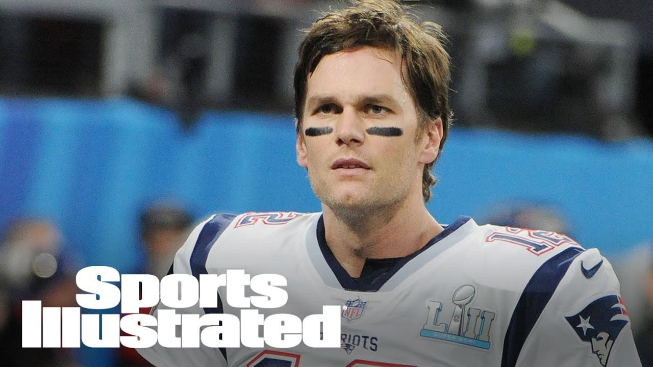 Patriots: Tom Brady Takes Foxboro Drama To Another Level | SI NOW | Sports Illustrated