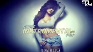 Instrumental #21 - Dance / Pop Saky69 Prod. Dance / Pop Beat 2019